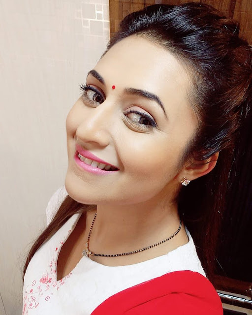 Divyanka Tripathi to play chef in her next upcoming web series