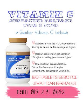 Vitamin C, vitamin murah, shaklee, alahan, ubat gatal, gatal kult, alahan kulit, Vitamin C murah, vitamin c shaklee, shaklee alor setar, Shaklee, vivix