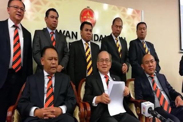 Pindaan Sekyen 6A(3) Rang Undang-Undang (RUU) Kanun Tanah (Pindaan) 2018 Diluluskan