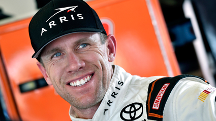 Carl Edwards' #Win Locks Up Berth in The Chase #nascar