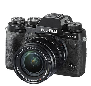 XT-T2 kamera terbaik untuk liburan