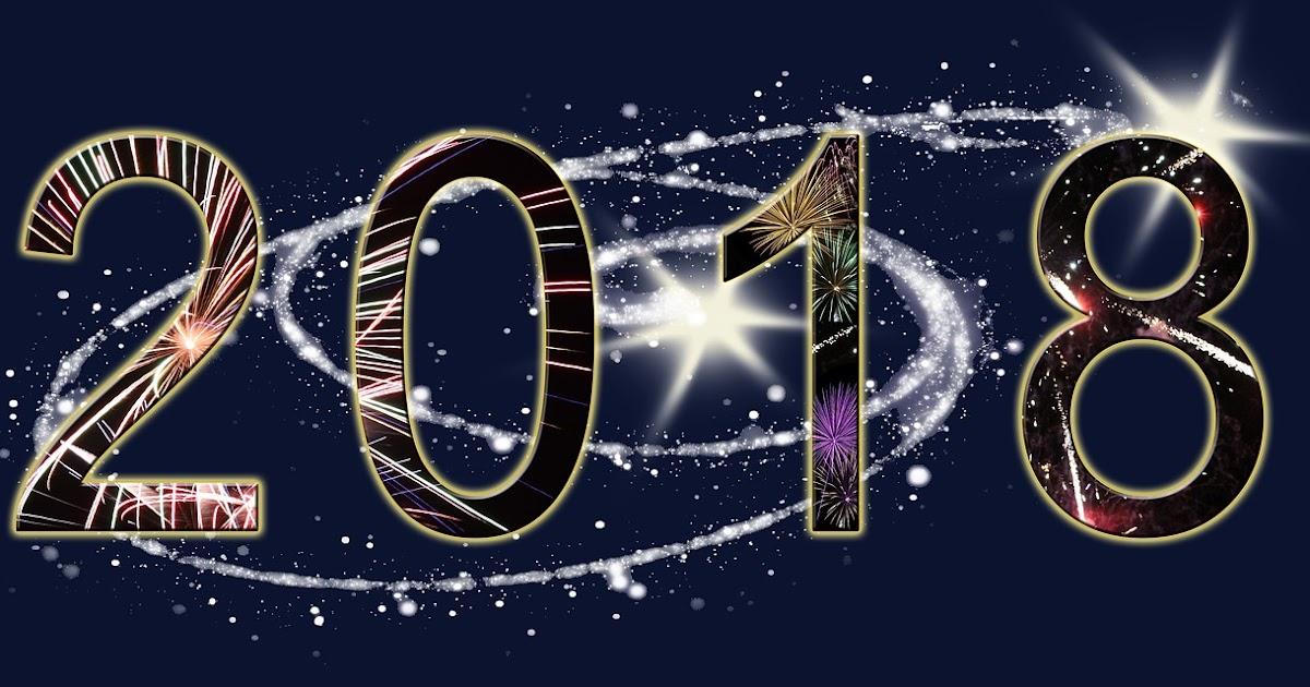 The New Year Celebration: Close your Eyes and Open your Mind on New Year's Eve