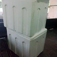 Jual styrofoam kotak di Lubuk Pakam.