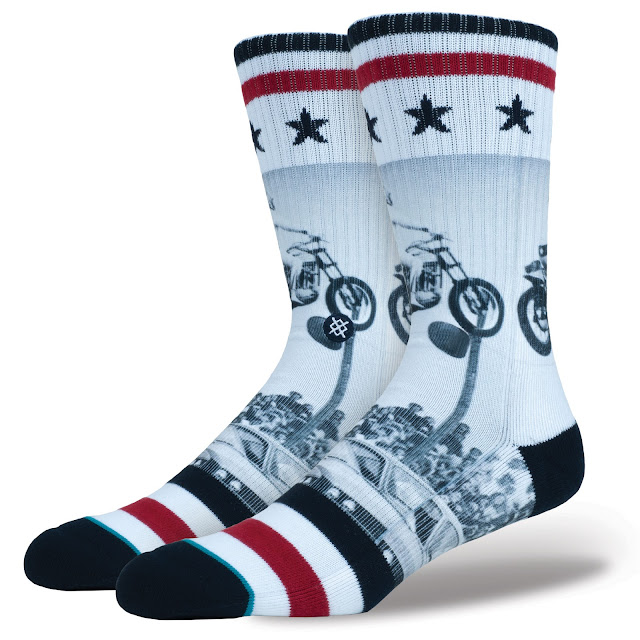 Stance - Evel Knievel Edition