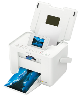 Epson PictureMate PM235 Resetter Download