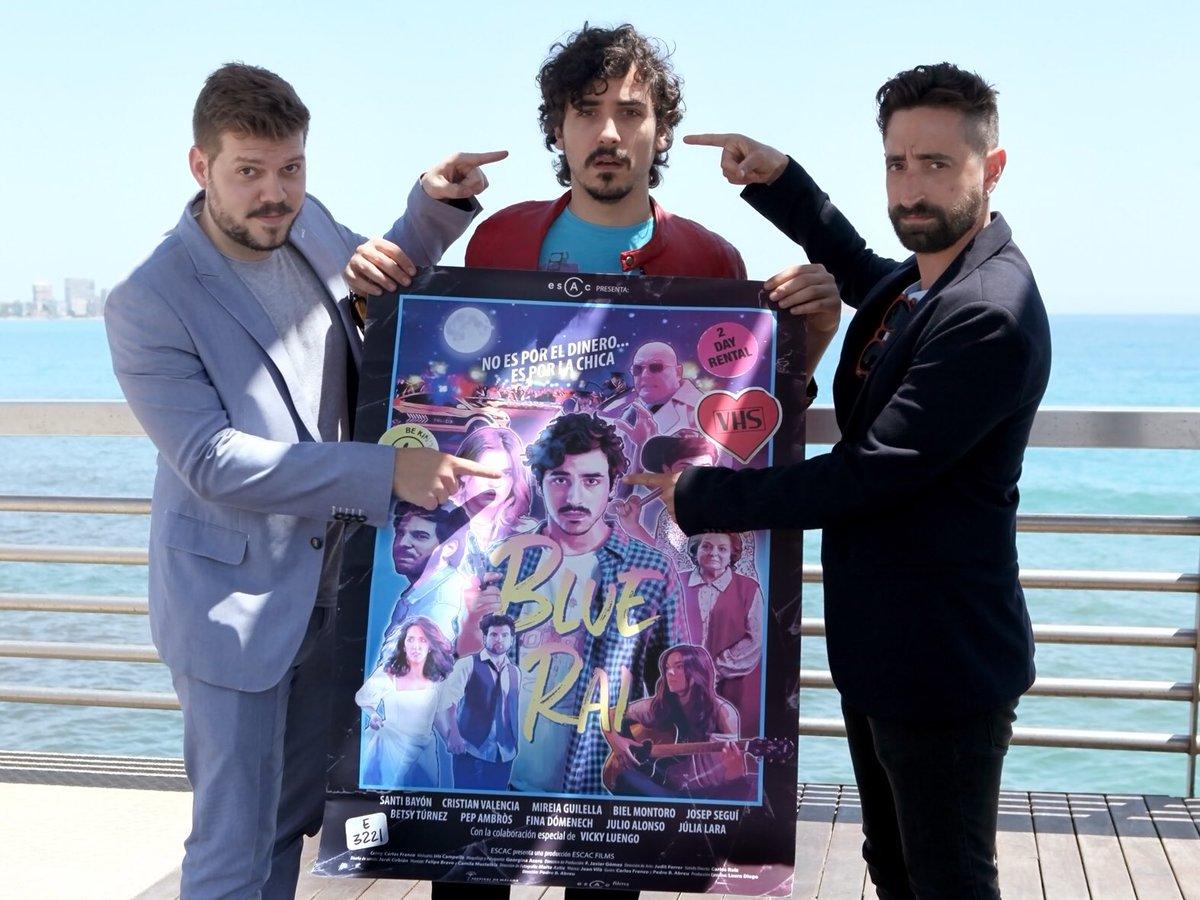Los Amadores del Cine: mayo 2017