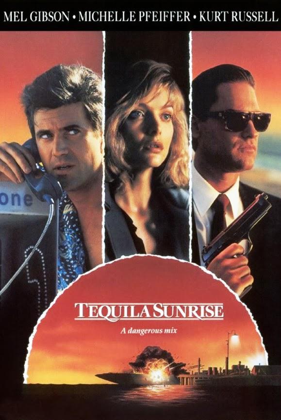 Tequila Sunrise - 1988