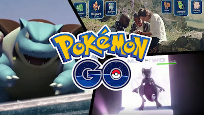 Pokemon Go: No parece un ejemplo a seguir