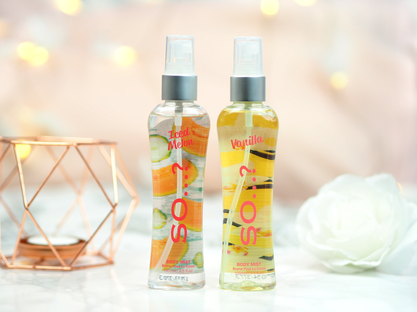 So...? Body Mists review Boots