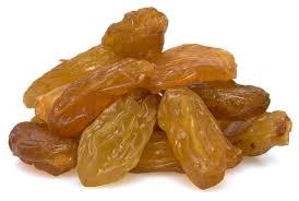 Raisins low blood pressure home remedy