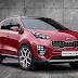 2017 Kia Sportage Release Date
