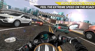 Moto Rider In Traffic v1.0.8.2 Mod