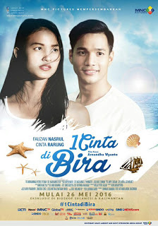 Download 1 Cinta Di Bira (2016) WEBDL Full Movie
