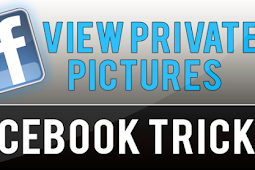 How to See someones Private Facebook Pictures