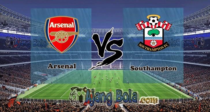Arsenal Vs Southampton Jadwal Bola Malam Ini Arsenal Vs Southampton