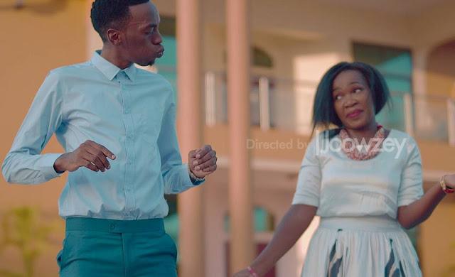 Goodluck Gozbert ft Neema Mudosa   Wimbo wa sifa
