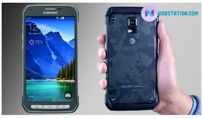 Cara Root Samsung S7 Active Untuk Pemula