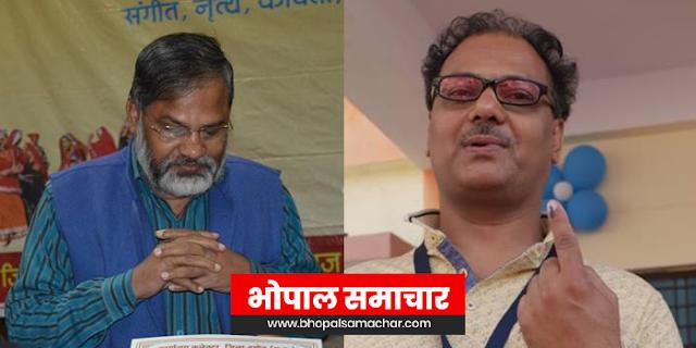 चुनाव आयोग ने छिंदवाड़ा और शहडोल कलेक्टर हटाए | MP NEWS