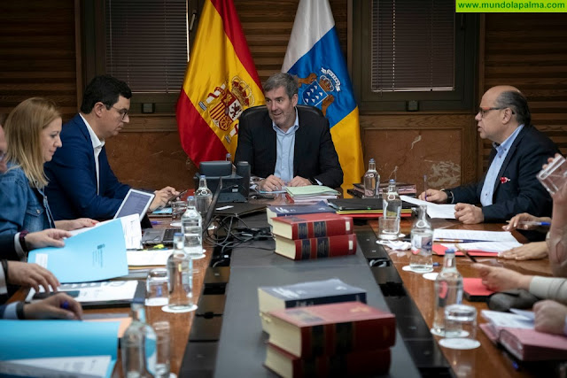 El Gobierno de Canarias refuerza su compromiso para lograr una sociedad plenamente igualitaria