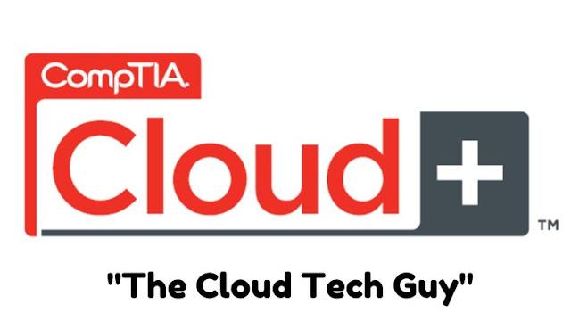 CompTIA Cloud+ CV0-002 Bootcamp Get Certified!