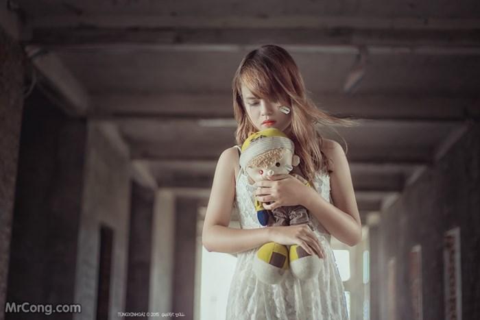 Image Girl-xinh-Viet-Nam-by-Pham-Thanh-Tung-Phan-2-MrCong.com-003 in post Những cô gái Việt xinh xắn, gợi cảm chụp bởi Phạm Thanh Tùng - Phần 2 (510 ảnh)