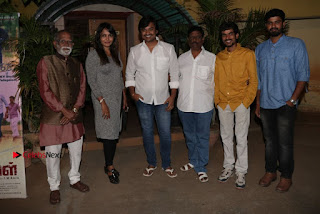 Oru Naal Tamil Short Film Launch Stills  0047.jpg