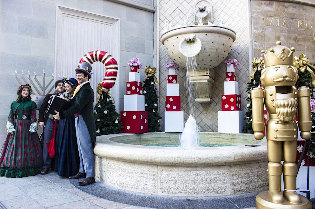 Rodeo Drive Christmas