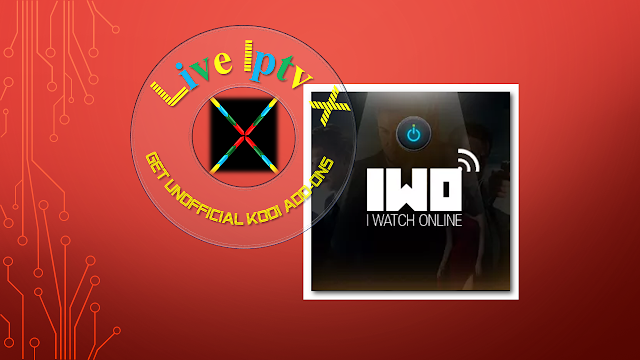 IWO - I Watch Online