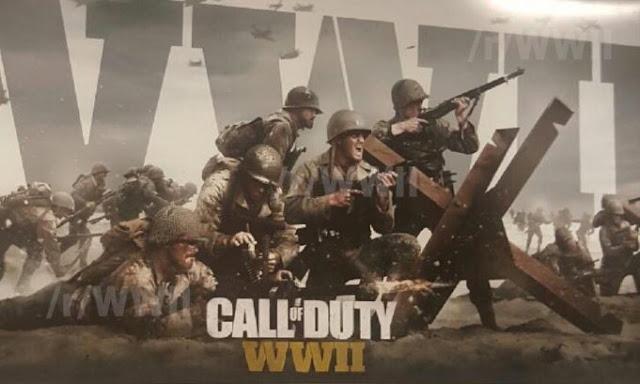Call Of Duty World at War 2 sería la nueva entrega de la saga, imágenes dentro