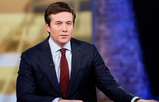 CBS may boot Jeff Glor from 'Evening News'