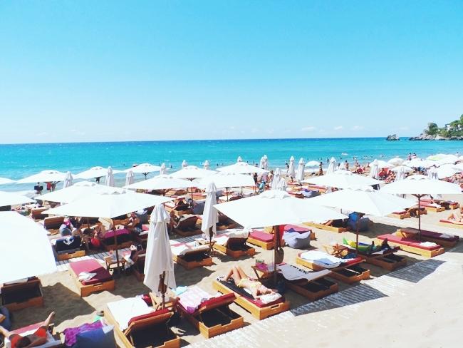 najbolje plaze i barovi na ostrvu Krf