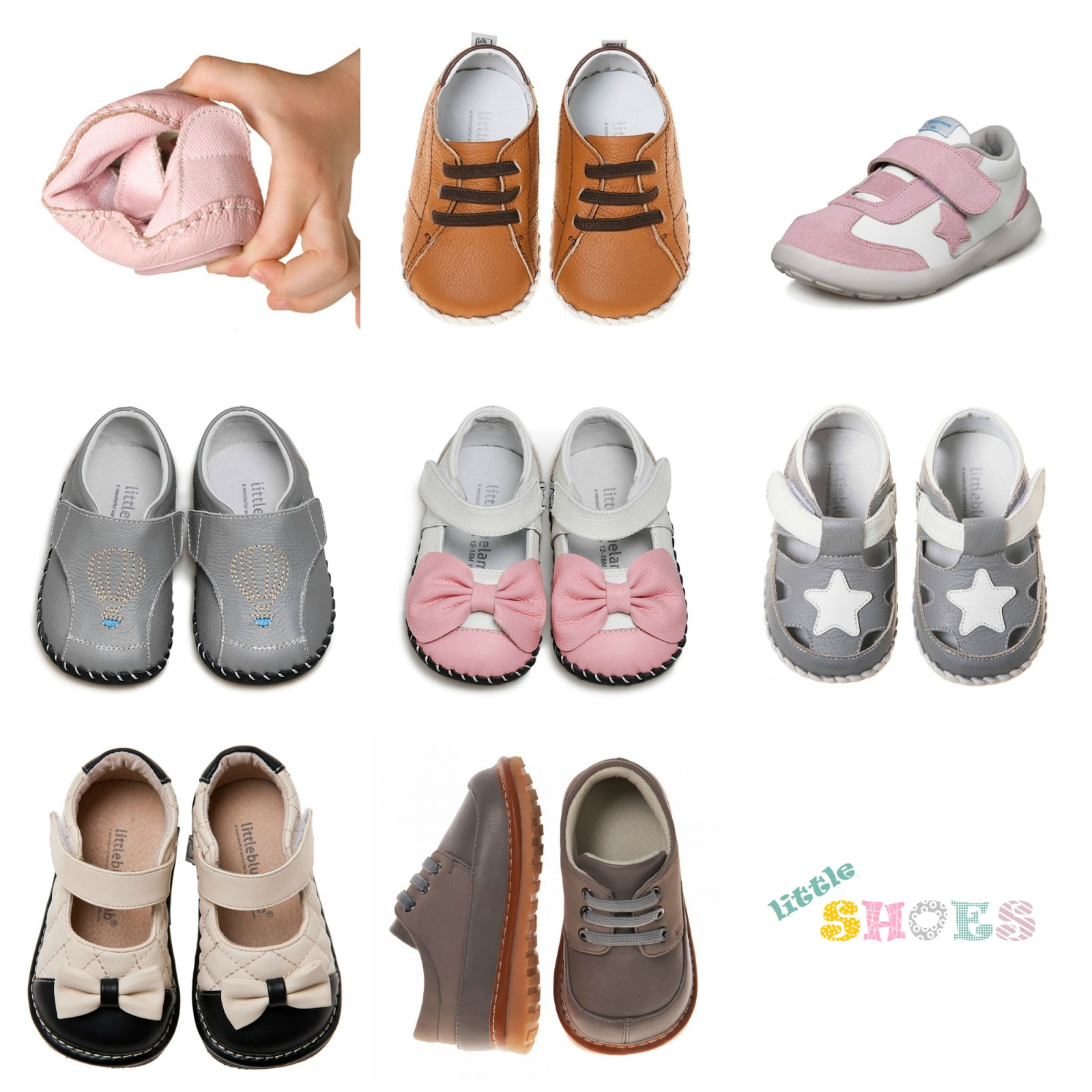 2bfc90ff8c6 Madame Coquette  GA   poukaz do eshopu Little Shoes
