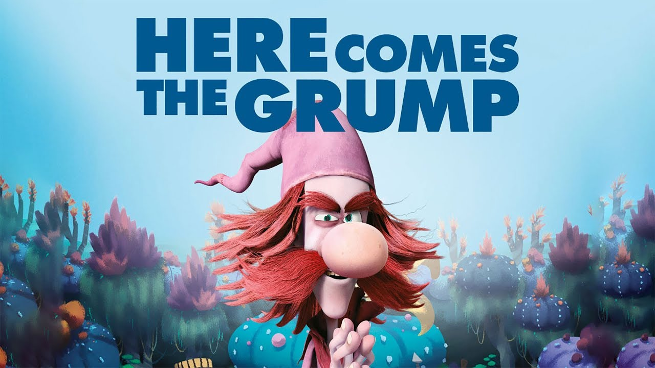 here comes the grump 2018 watch online