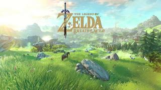 حصريا شرح : تحميل لعبة The Legend of Zelda: Breath of the Wild للكمبيوتر بأقل حجم 5.1 جيجا برابط مباشر ومقسم :)