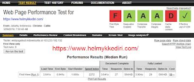 Daftar layanan uptime untuk memantau website8