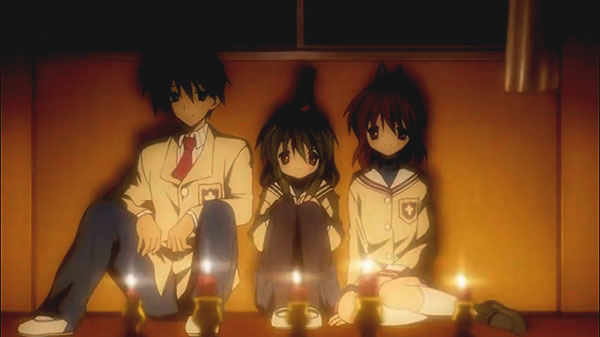 Clannad - Anime terbaik dan populer yang dapat mengeluarkan air mata di mata orang-orang