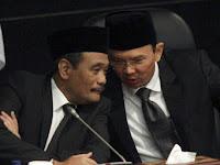 Keceplosan? PDIP: parpol dapat jatah menteri harus dukung Ahok