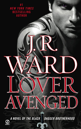 Book Review: Lover Avenged (Black Dagger Brotherhood #7) by J. R. Ward | About That Story