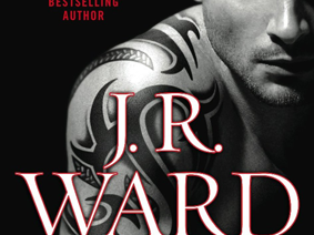 Book Review: Lover Avenged (Black Dagger Brotherhood #7) by J. R. Ward