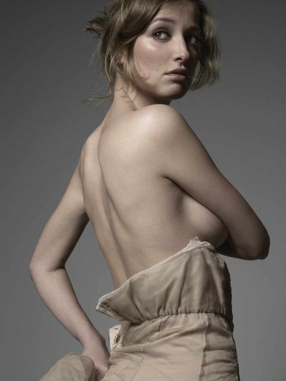 Alexandra Maria Lara Nude 3