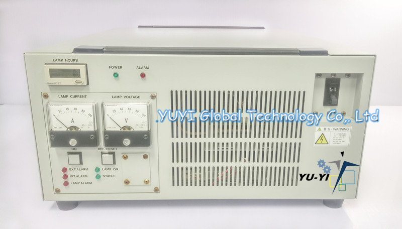 USHIO HB-20202AA OP1+OP3 High UV Lamp lighting