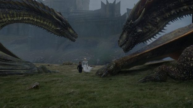 Após vazamento, HBO libera fotos do sexto episódio de Game of Thrones