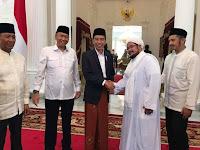 Dukung Kebijakan Jokowi, GNPF-MUI Minta Rizieq Shihab Pulang ke Indonesia. Ini Alasannya!