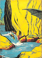 Histórias de Tia Nastácia. Monteiro Lobato. Editora Brasiliense. Augustus (Augusto Mendes da Silva). Contracapa de Livro. Década de 1950. Década de 1960.