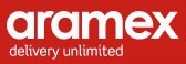 Aramex Courier Services logo pictures images