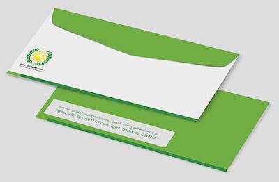 in ấn bao thư chất lượng hcm