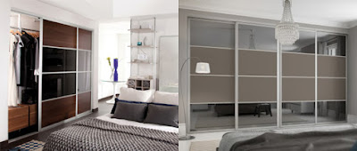 How to Give your Existing Sliding Wardrobe a Makeover with New Doors