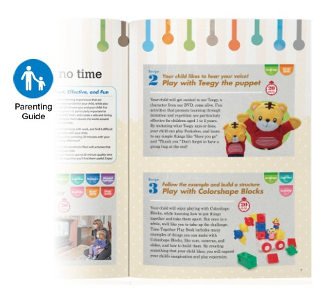 Wondermind Kids Parenting Guide