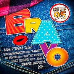 Bravo Hits Vol.95 (2016) Torrent
