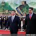 Venezüella'nın müttefikleri - CFR